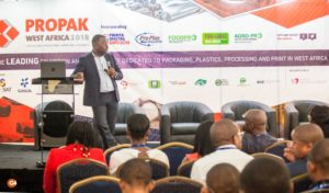 Mr Kachi Onugbogu, Executive Director TGI Group