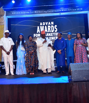 ADVAN Awards 2019 Gallery